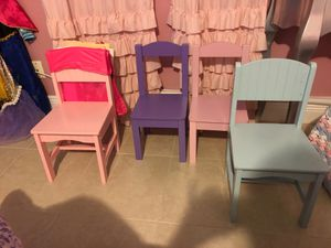 Kids chair for Sale in Orlando, FL