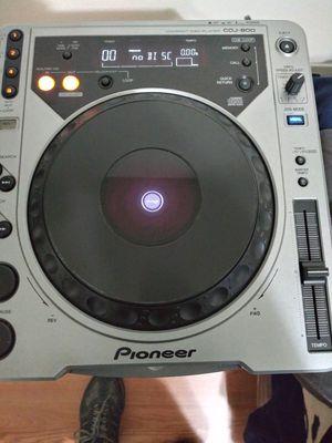 Pioneer cdj 800 for sale $60 for Sale in Hawthorne, CA