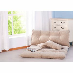 New Fabric Foldable Floor Sofa/Bed for Sale in Hacienda Heights, CA
