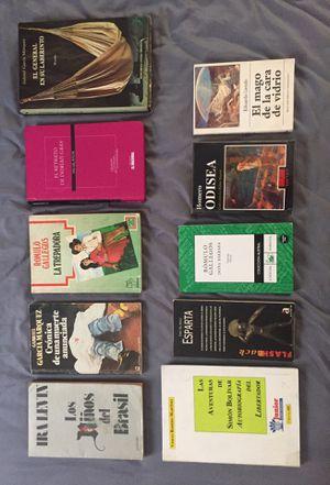 Books in Spanish for Sale in Medford, MA
