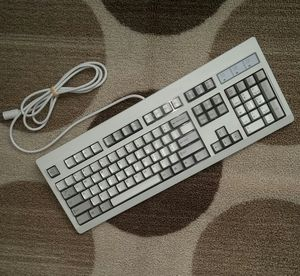 NMB Right Touch RT6655TW Computer Keyboard for Sale in Gaithersburg, MD
