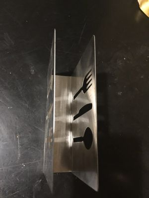 stainless steel tissue holder for Sale in Quincy, IL
