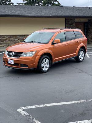 2011 Dodge Journey for Sale in Tacoma, WA