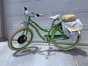 Electric bike, bike, e-bike, bicycle, retrofit for Sale in Buckeye, AZ