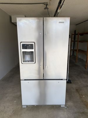 KitchenAide - Fridge/Freezer Combo for Sale in Encinitas, CA