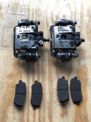 Hyundai Genesis Coupe 10- 16 rear OEM brake calipers BC140147 for Sale in Palm Bay, FL