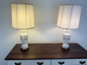 Vintage Lamps for Sale in La Habra Heights, CA