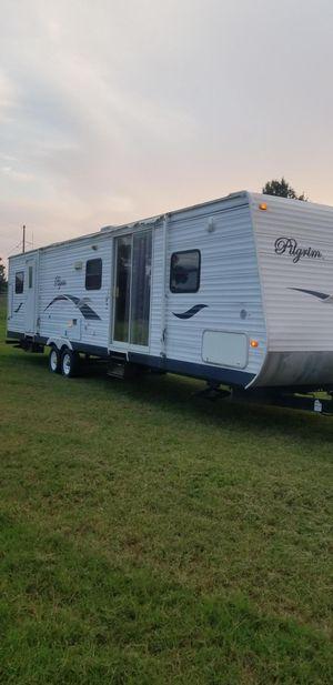 2009 Pilgrim travel trailer for Sale in Tulsa, OK