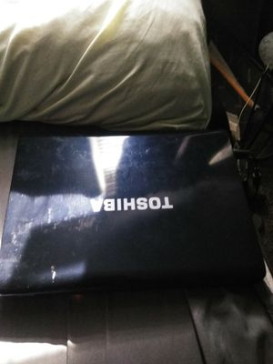 Toshiba laptop for Sale in Lanham, MD