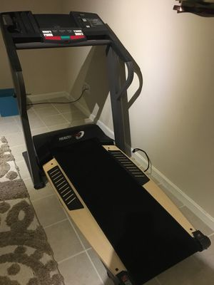 Healthrider Treadmill for Sale in Chantilly, VA