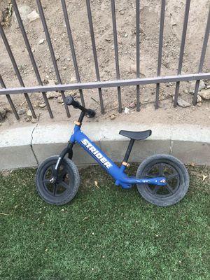 Strider bike for Sale in Lake Elsinore, CA