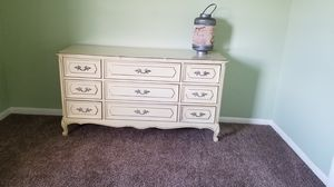 Triple dresser for Sale in Clayton, NC