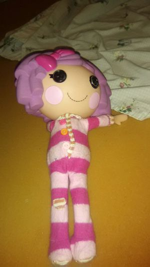Lalalopsey toy for Sale in Bedford, VA