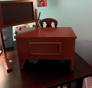School desk for dolls. for Sale in Abbottstown, PA