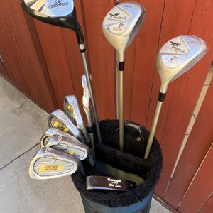 Women's Golf Set for Sale in Chino, CA