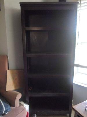 Wooden shelf for Sale in Greensboro, NC