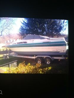 Boat for Sale in Fairmont,  WV