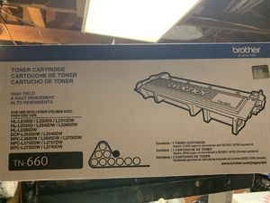 Toner cartridge for Sale in San Luis Obispo, CA