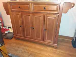 Kitchen wood for Sale in Redford Charter Township, MI