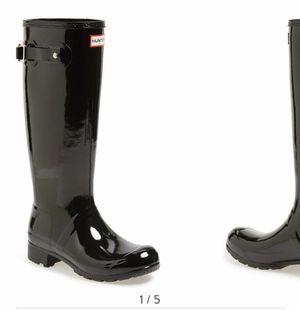 Original Tour Gloss Packable Rain Boot for Sale in Riverside, CA