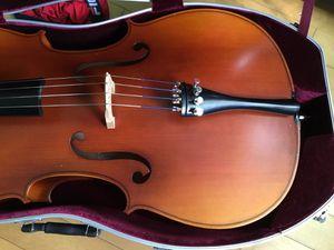 Becker model 3000 S Cello 4/4 for Sale in Anaheim, CA