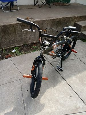 BMX mongoose bike for Sale in St. Louis, MO