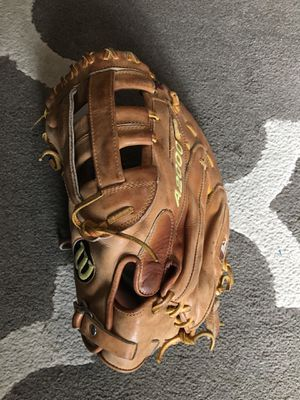 "Wilson A2000 first base, baseball glove size 12.5"" for Sale in Westminster, CA"