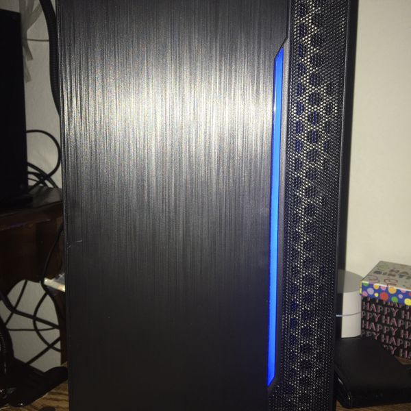 BEST $800 GAMING PC WITH WINDOWS 10 PRO x64
