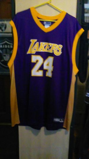 Lakers Youth Jersey. . . MED for Sale in Pomona, CA