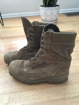 Bates USMC Temperate Boots for Sale in Lakewood, WA