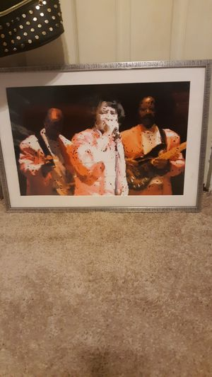 James Brown for Sale in Chicago, IL