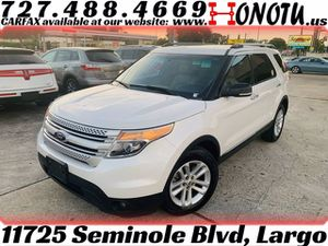 2015 Ford Explorer for Sale in Largo, FL