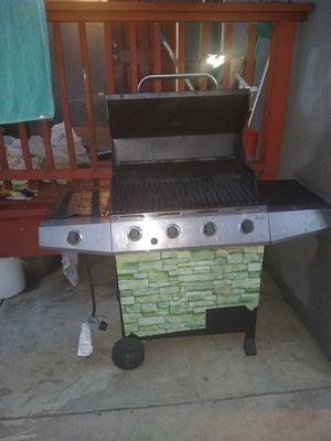 BBQ Grill (Propane) for Sale in Fremont, CA