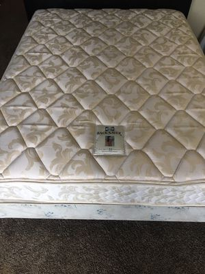 Queen bed and frame for Sale in Modesto, CA