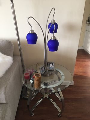 2 end tables! for Sale in Arlington, VA