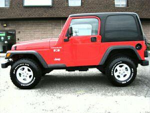 Price$1000 Jeep 2002 Wrangler X BestOffer for Sale in Baltimore, MD
