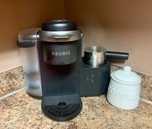 Keurig K-Cafe Brewer for Sale in Maiden, NC