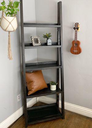ladder shelf for Sale in Escondido, CA