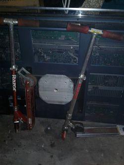 2 Razor Spark Scooters for Sale in Walnut Creek,  CA