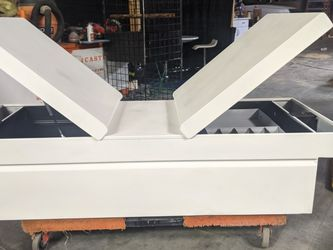 Full Size Xtra Large Truck bed Toolbox for Sale in Las Vegas,  NV