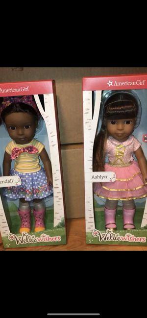American Girl doll for Sale in Fayetteville, GA