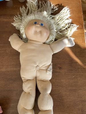 1985 Cabbage Patch Doll for Sale in Des Moines, WA