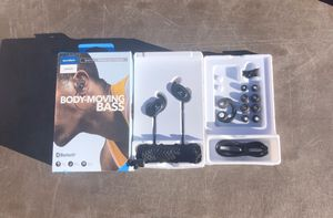 Anker Soundcore Sport Air Wireless Earbuds for Sale in Tucson, AZ