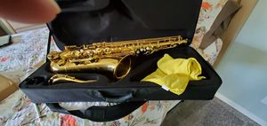 Jean Paul TS400 Tenor Saxophone for Sale in Ruskin, FL