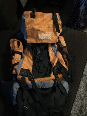 Hiking backpack for Sale in Buckeye, AZ