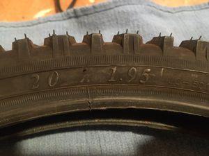 "20"" Bike Tire for Sale in Taylor, MI"