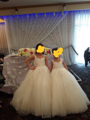 Grils dress for Sale in Sterling Heights, MI