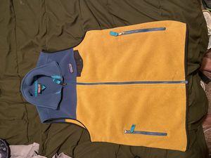 Patagonia Vest medium for Sale in Mission Viejo, CA