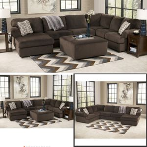 Ashley Sectional for Sale in Seaside Heights, NJ
