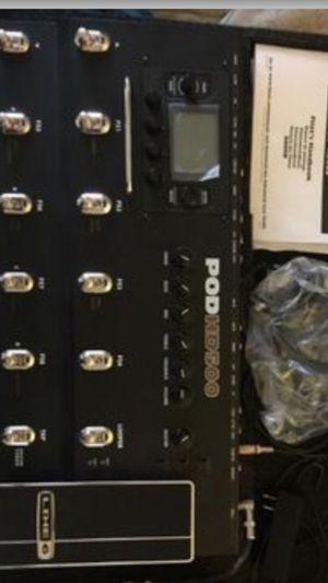 Pod hd500 for Sale in Gardena, CA